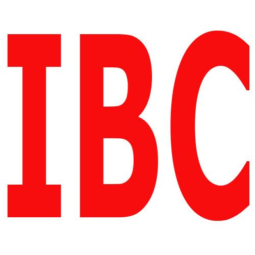 Grafik IBC